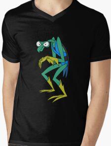 Zorak Mens V-Neck T-Shirt
