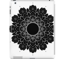 Astral Geometry:  Affirmations iPad Case/Skin