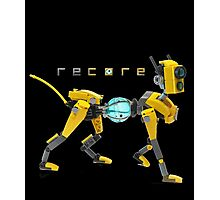 recore Photographic Print