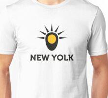 New Yolk - New York yolk Unisex T-Shirt