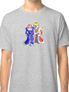 Battle Chess - Retro pixel art DOS game fan shirt Classic T-Shirt