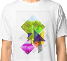 Fractals Classic T-Shirt