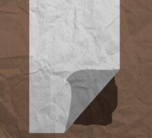 Shawshank Redemption Minimalism Sticker