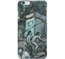 'Twilight in Hanoi' iPhone Case/Skin