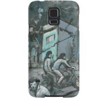 'Twilight in Hanoi' Samsung Galaxy Case/Skin
