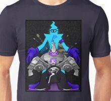 Genius Purge! Unisex T-Shirt