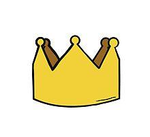 Crown by elioandthefox