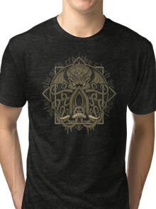 Cthulhumicon Tri-blend T-Shirt