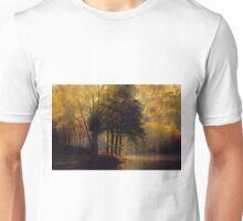 STUNNING AUTUMN VIEW Unisex T-Shirt