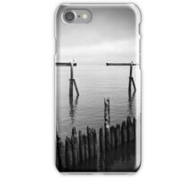 Maritime Smile, Astoria Oregon iPhone Case/Skin
