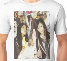 Scandal Unisex T-Shirt