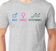 Programmers Unisex T-Shirt