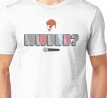 WWDBD? Unisex T-Shirt