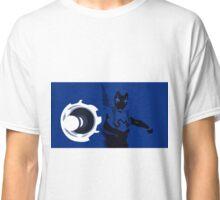 Blue Beetle Minimalism Classic T-Shirt