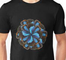 Wing mill - butterfly wings 10 Unisex T-Shirt