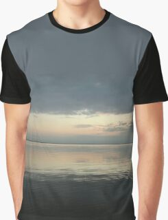 silent water Graphic T-Shirt
