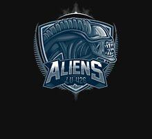Aliens Team Unisex T-Shirt