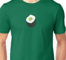 Sushi roll Unisex T-Shirt