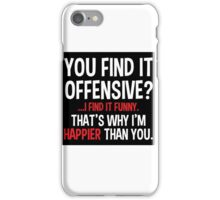Right Right Right iPhone Case/Skin