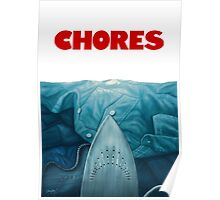 Chores Poster