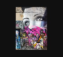 Hosier Lane Graffiti Unisex T-Shirt