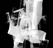 PRINT – Offset ink 2 by Steve Leadbeater