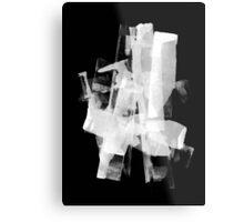 PRINT – Offset ink 2 Metal Print