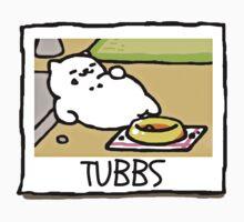 TUBBS Neko Atsume Kids Tee