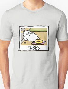 TUBBS Neko Atsume T-Shirt