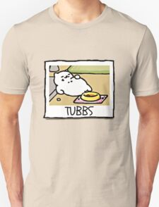 TUBBS Neko Atsume Unisex T-Shirt