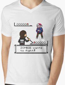 The Walking Dead / Pokemon Fanart T-Shirt