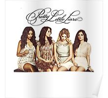 PLL - Pretty Little Liars Poster