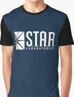 StarLabs Graphic T-Shirt