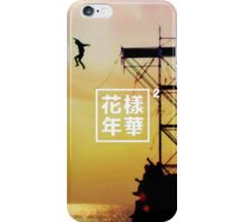 In the mood for love pt.2 Butterfly (V) iPhone Case/Skin