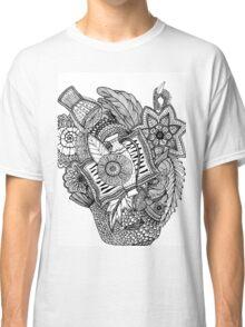 Mandala Tumbegini Classic T-Shirt