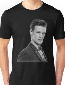 Matt Smith, Dr. Who Unisex T-Shirt