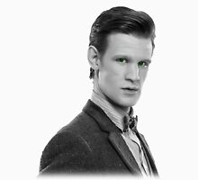 Matt Smith, Dr. Who T-Shirt