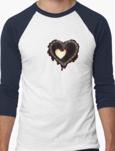 Heartless Men's Baseball ¾ T-Shirt
