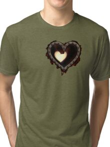 Heartless Tri-blend T-Shirt