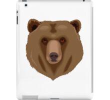 Water colour Bear iPad Case/Skin