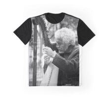Angel of the Senses Graphic T-Shirt