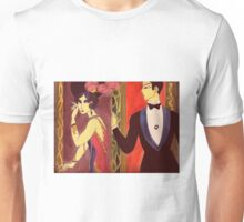 The playful age Unisex T-Shirt