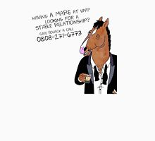Bojack Horseman - Mare at UNI T-Shirt
