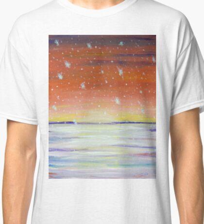 Snowscape Classic T-Shirt