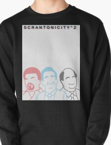 The Office: Scrantonicity 2 Band Shirt T-Shirt