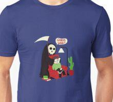funny grim reaper Unisex T-Shirt