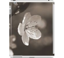 The Bloom of Another Day iPad Case/Skin