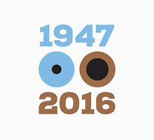 David Bowie 1947-2016 Unisex T-Shirt