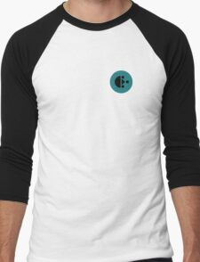 X-Wing Targeting Computer glyph 2 Men's Baseball ¾ T-Shirt