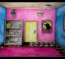 Room Escape 2 by SarahBelham